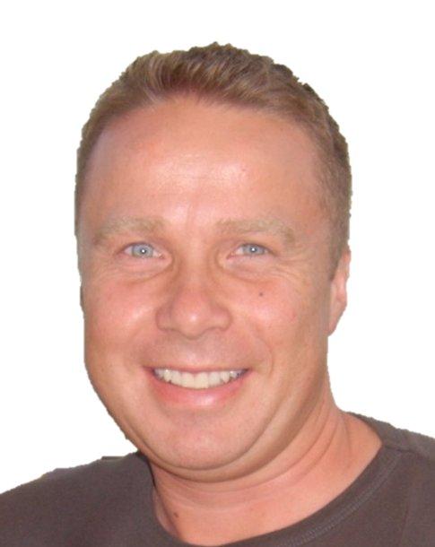 Michael Martinsson