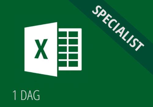 Excel Kursus Specialist