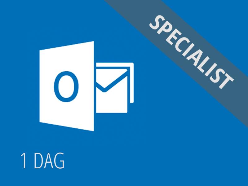 Outlook kursus specialist